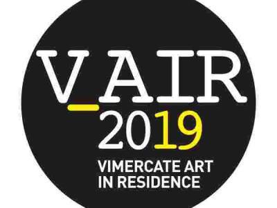 Vimercate Art in Residence. V_AIR 2019