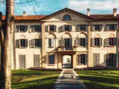 Gli edifici storici di Nova Milanese