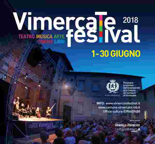 VIMERCATE FESTIVAL 2018