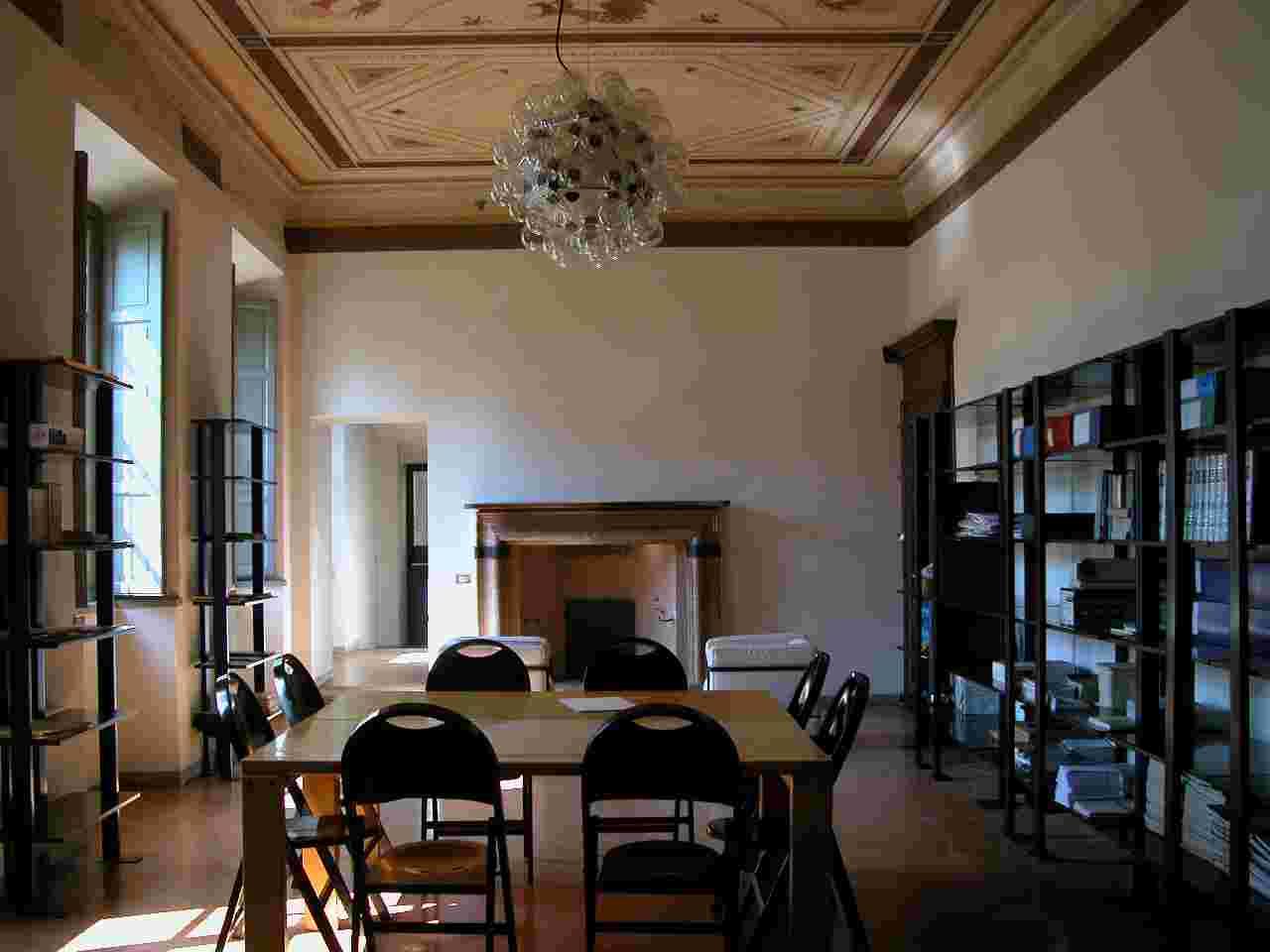 Villa D Adda Mariani Casatenovo